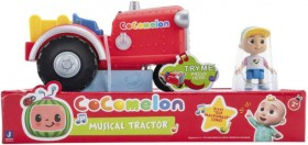 Cocomelon-Feature-Musical-Tractor on sale