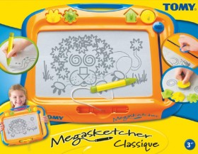 Tomy-Megasketcher-Classic on sale