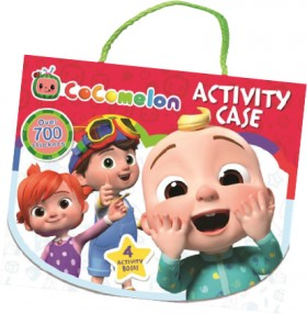 Cocomelon-Activity-Case on sale