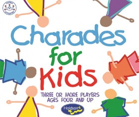 Holdson-Charades-For-Kids-Game on sale