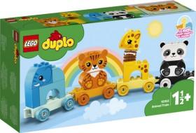 LEGO-Duplo-Animal-Train-10955 on sale
