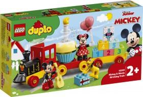 LEGO-Duplo-Mickey-Minnie-Birthday-Train-10941 on sale