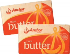 Anchor-Butter-500g on sale