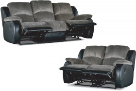 Fairmont-3-2-Seater-Sofa-Both-with-Inbuilt-Recliners on sale