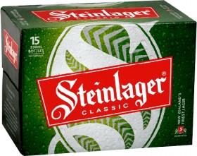 Steinlager-Classic-15-x-330ml-Bottles on sale