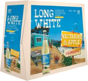 Long-White-Range-10-x-320ml-Bottles on sale