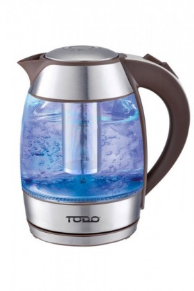 TODO-1.8L-LED-Glass-Kettle on sale