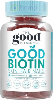 The-Good-Vitamin-Co-Skin-Hair-Nails-60-Soft-Chews on sale