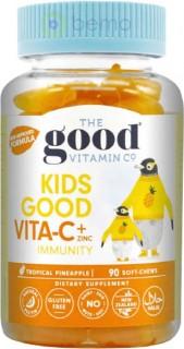 The-Good-Vitamin-Co-Kids-Vita-C-Zinc-90-Soft-Chews on sale