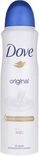 Dove-Deo-Original-150mL on sale