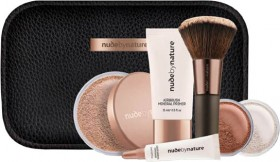 30-off-RRP-Nude-By-Nature-Complexion-Essentials-Starter-Kits on sale