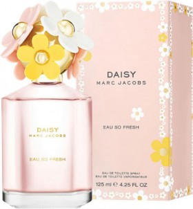 Marc-Jacobs-Daisy-Eau-So-Fresh-EDT-125mL on sale