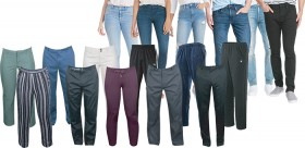 Selected-Womens-Mens-Long-Pants-Track-Pants-Jeans on sale