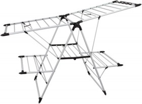 Heavy-Duty-Clothes-Airer on sale