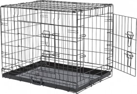 Medium-Pet-Crate on sale