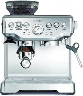 Breville-Barista-Express-Coffee-Machine on sale