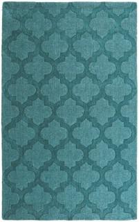 Marrakesh-Peacock-Hand-Tufted-Rug-150-x-240cm on sale